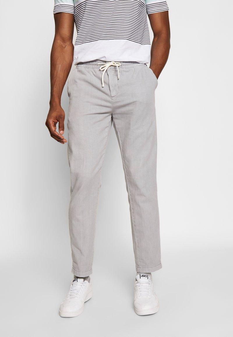 Scotch & Soda - Trousers - grey