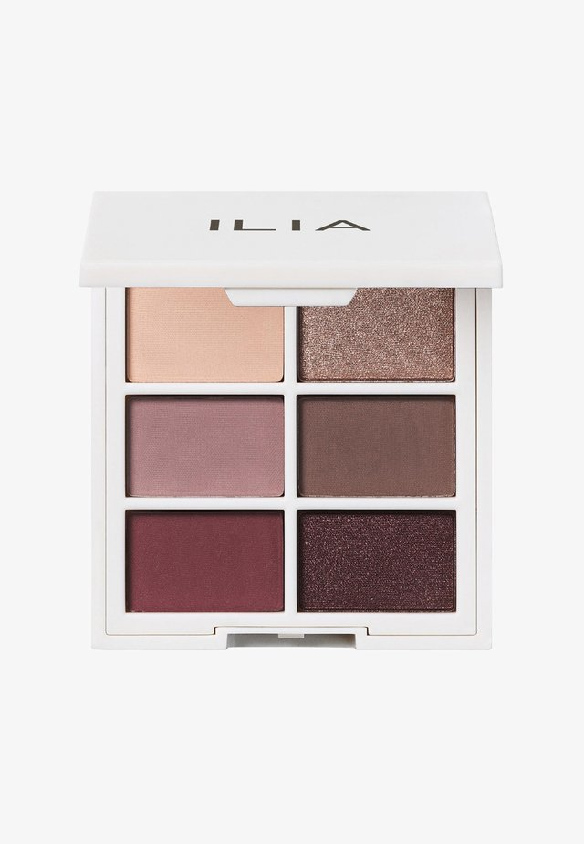 THE NECESSARY EYESHADOW PALETTE - Oogschaduwpalet - cool nude