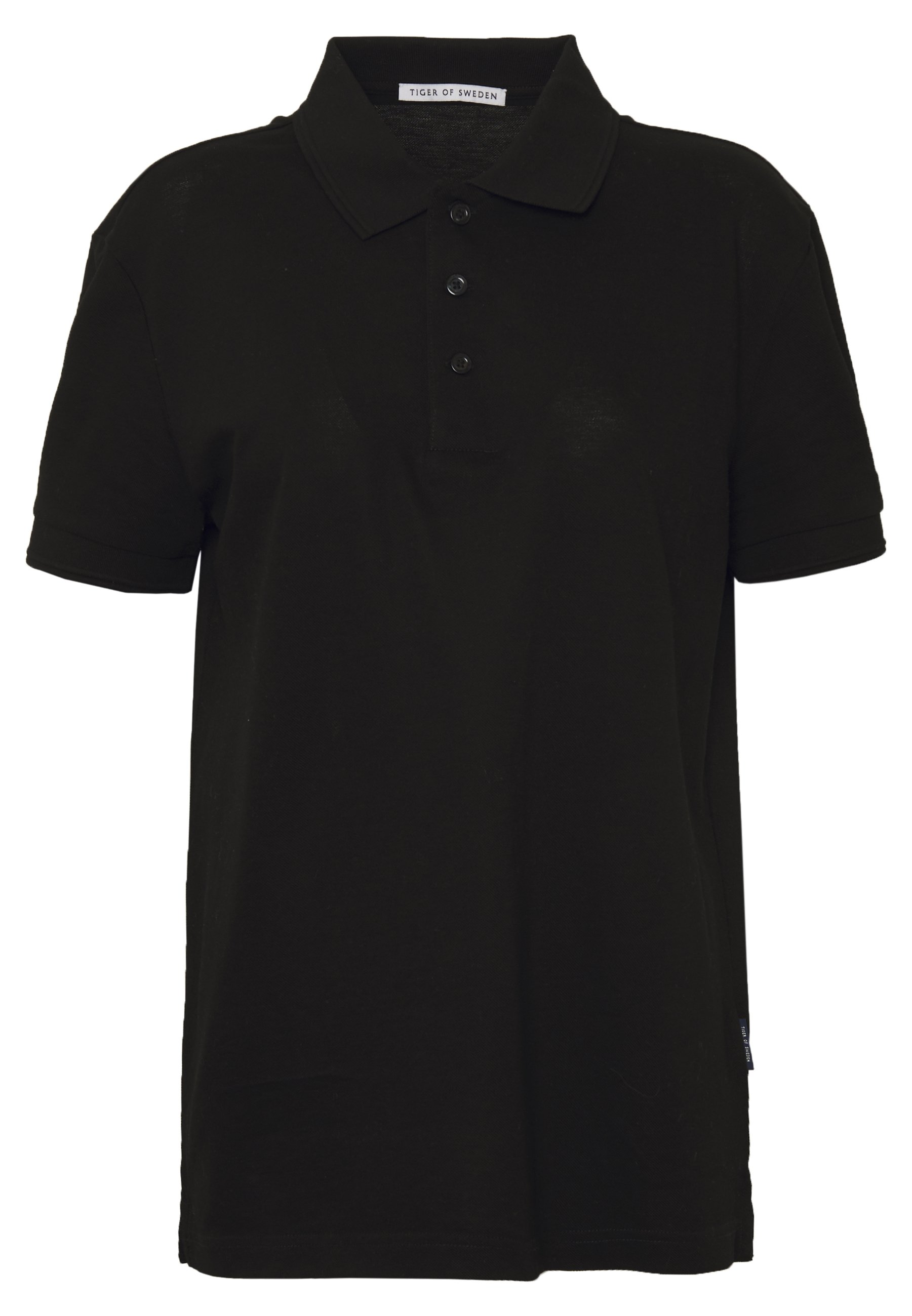 Tiger of Sweden DARIOS - Polo - black