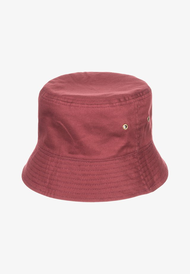 Chapeau - coral