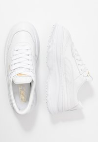 Puma - DEVA  - Sneakers - white - 3