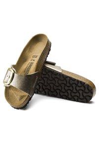 Birkenstock - Domácí obuv - graceful taupe - 3