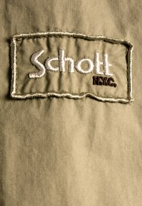 Schott - JEEPER - Winter jacket - beige - 10