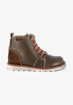 TOPOLI - Veterboots - brown