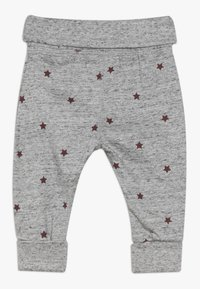 mothercare - BABY 2 PACK  - Tygbyxor - grey - 1