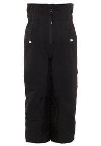 Molo - PLAY PRO - Snow pants - black - 2