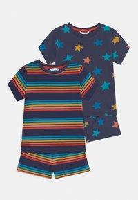 Marks & Spencer London - 2 PACK - Pyjama set - multi-coloured - 0