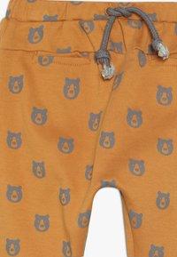 Sense Organics - CANDY BABY PANT - Trousers - orange - 3