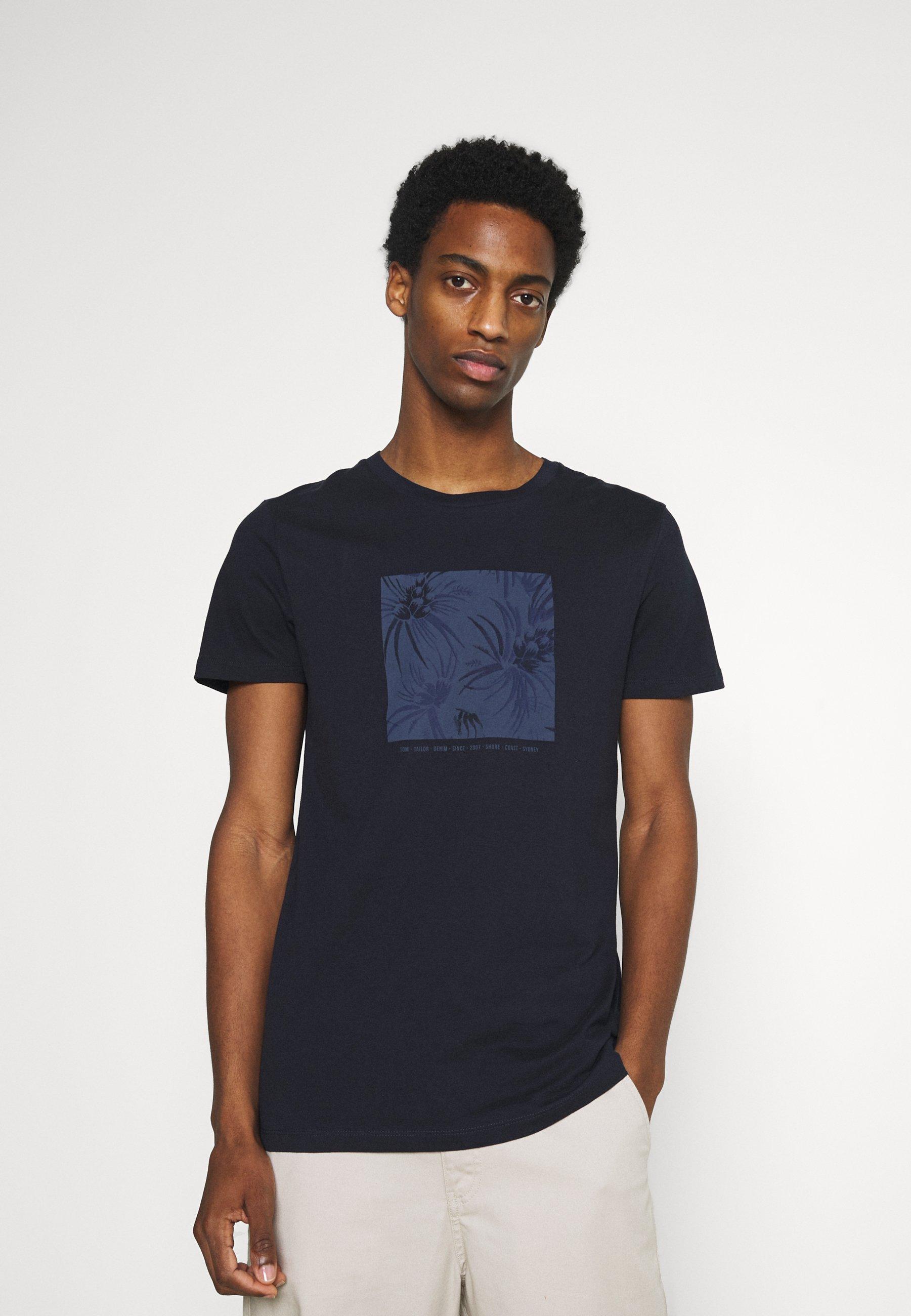 Men PRINT - Print T-shirt