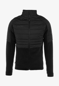 Mammut - INNOMINATA HYBRID JACKET MEN - Outdoor jacket - black - 5