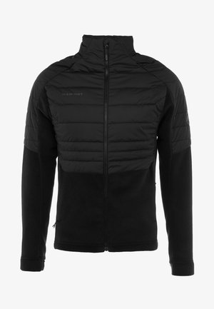 INNOMINATA HYBRID JACKET MEN - Outdoorjacka - black