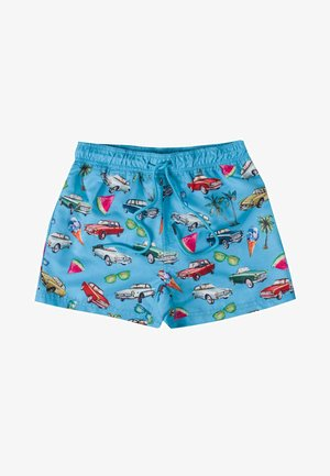 Swimming shorts - tipo