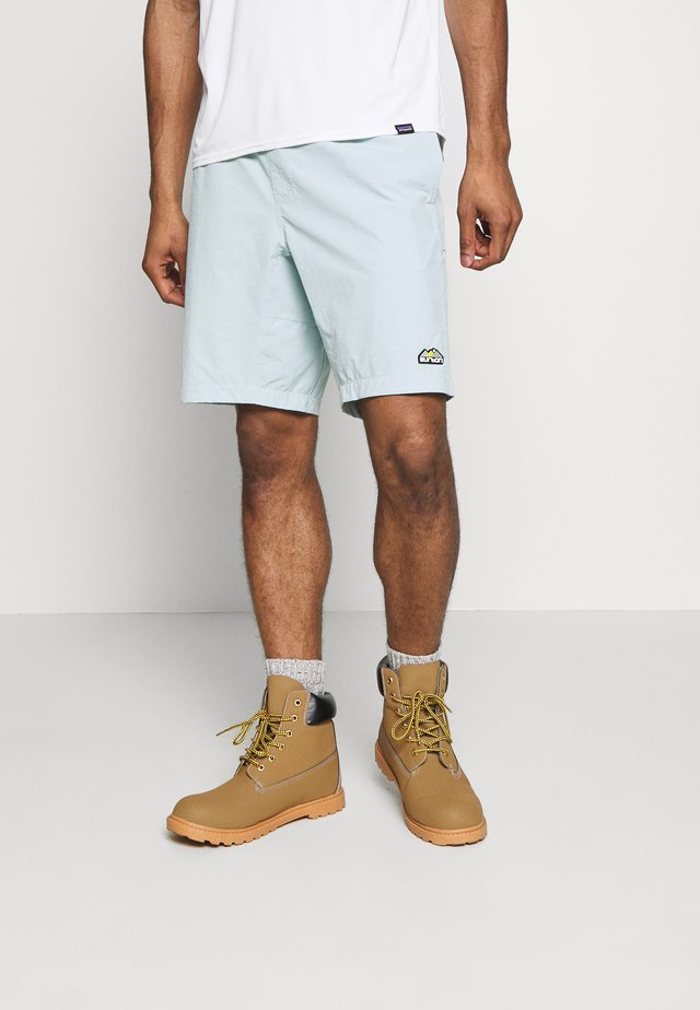 MENS CLINGMAN - Pantalons outdoor - ether blue