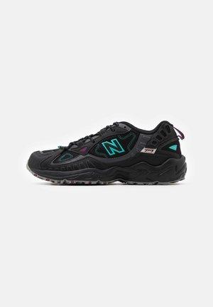 703  - Sneakers basse - black