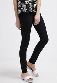 Lee - SCARLETT - Jeans Skinny Fit - black - 0