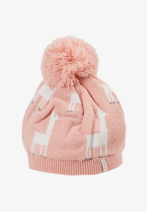 HAT BABY - Čepice - light blush