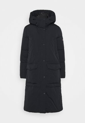 HOODED JACKET ROCHESTER - Winter coat - black