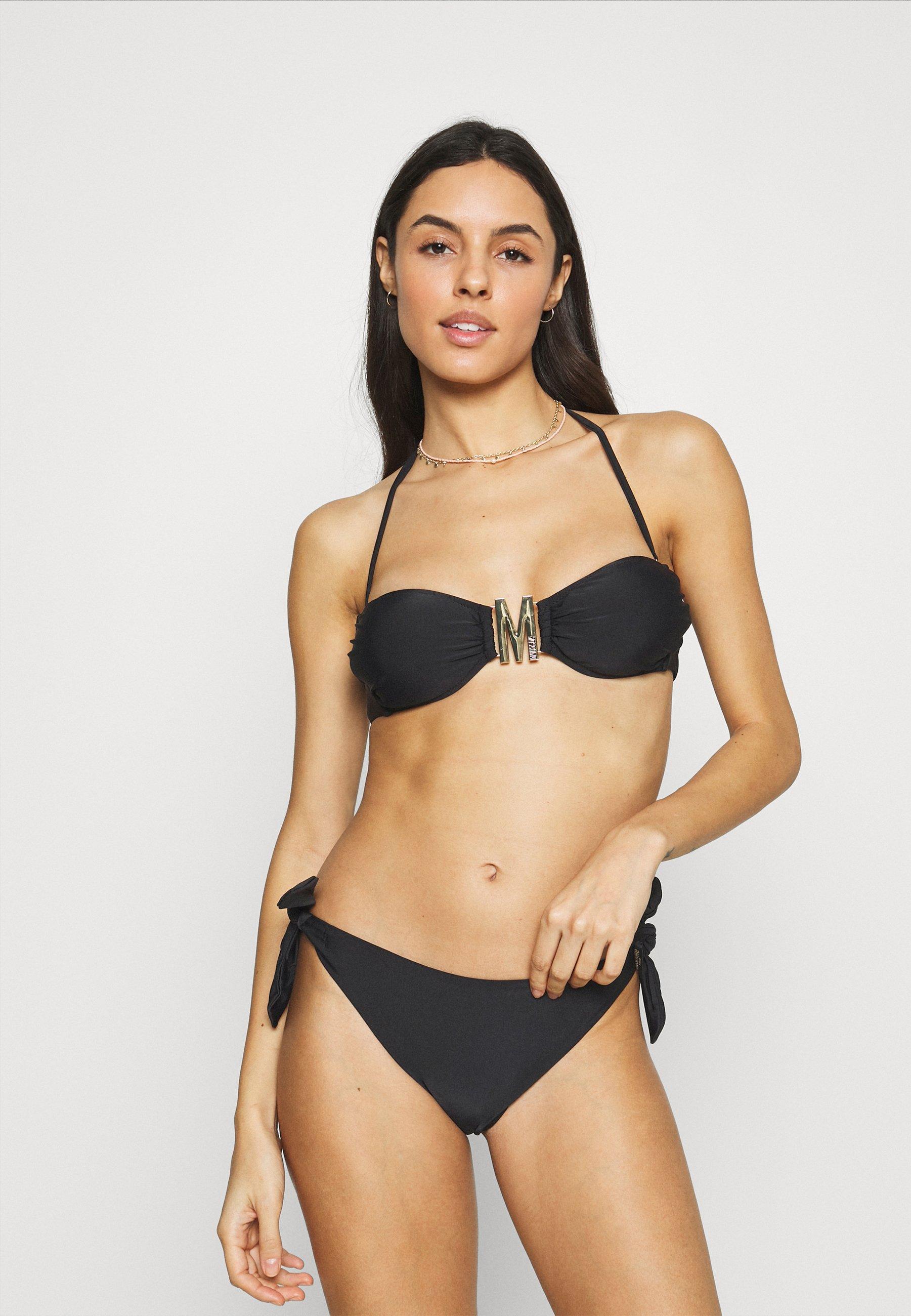 Women BANDEAU BRA - Bikini top