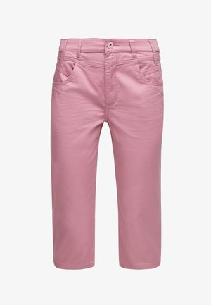 SLIM  - Shorts - mauve