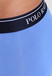 Polo Ralph Lauren - POUCH TRUNKS 3 PACK - Underkläder - blue tones - 5