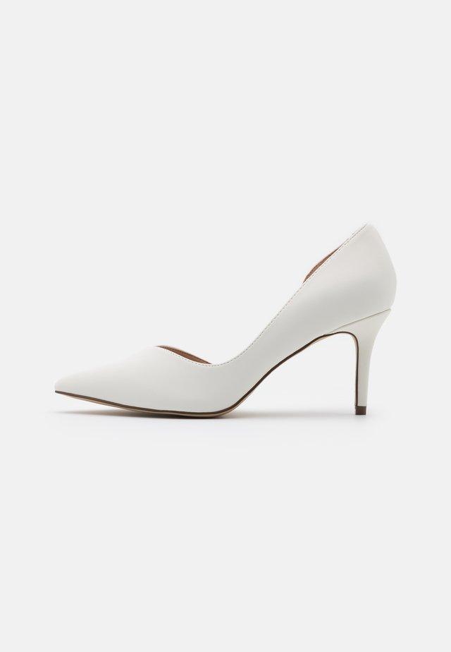 SOPHIAA - Scarpe da sposa - white