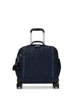 STORIA - Wheeled suitcase - building
