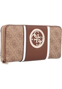 Guess - Wallet - brown - 1