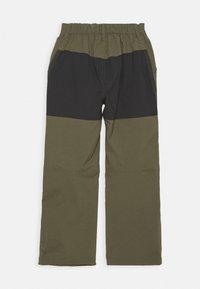 Color Kids - PANTS UNISEX - Outdoorové kalhoty - kalamata - 1