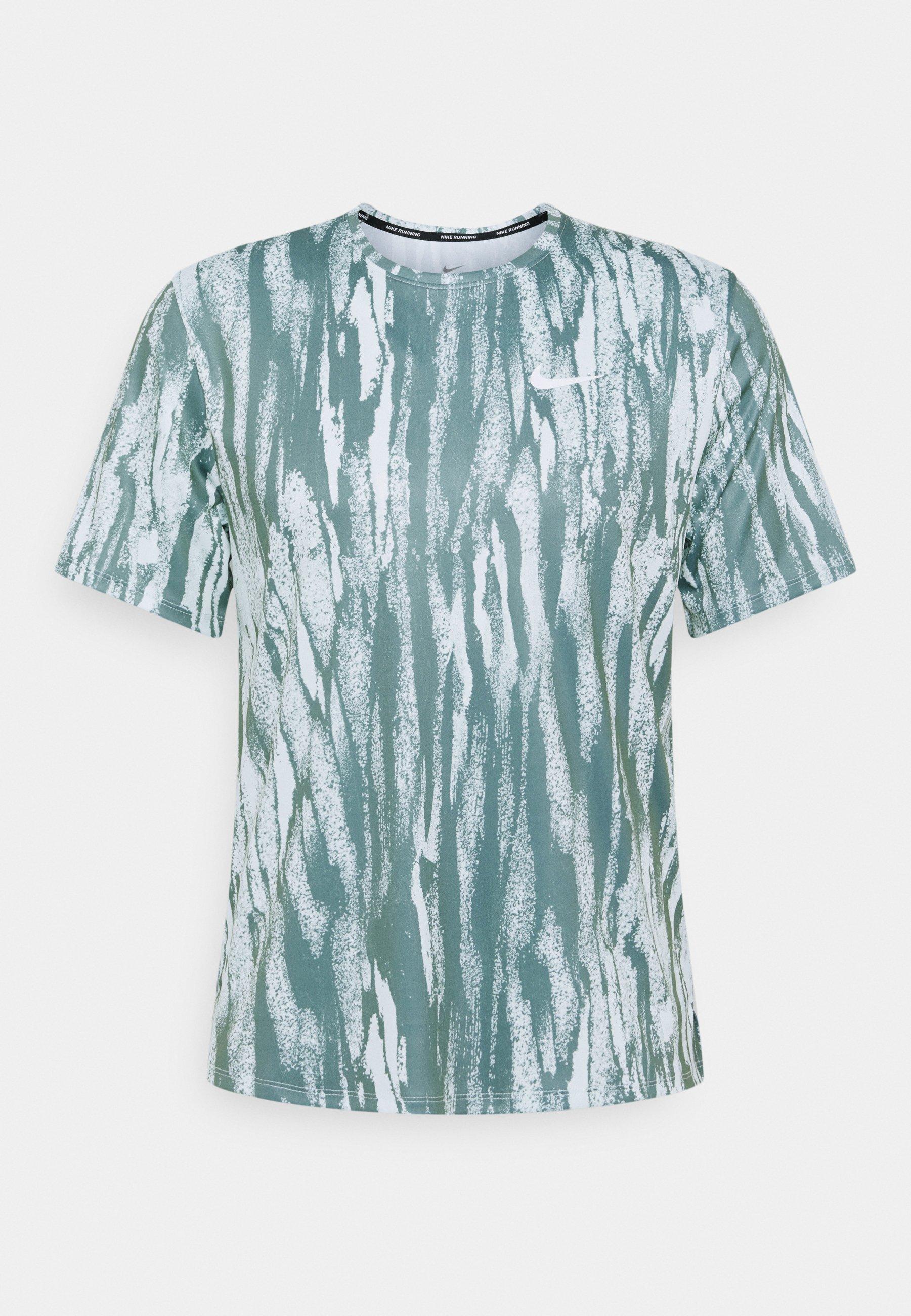 Men MILER - Print T-shirt