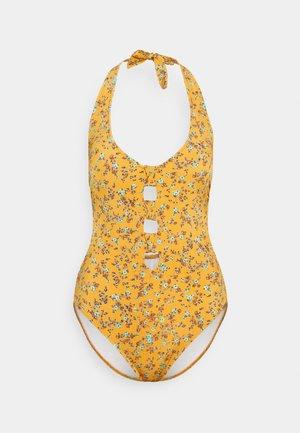 EARTHBOUND DITSIES - Swimsuit - golden harvest