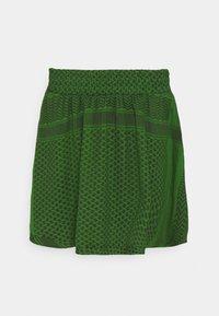 CECILIE copenhagen - SKIRT - A-line skirt - pepper - 0