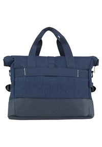 Samsonite - ZIPROLL - Across body bag - night blue - 1
