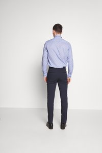 Jack & Jones PREMIUM - BLAVINCENT SUIT - Oblek - dark navy - 5