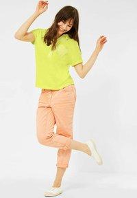 Cecil - Polo shirt - gelb - 1