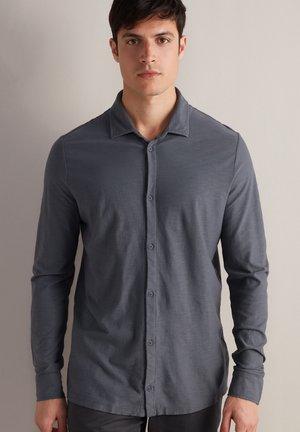 TWIST - Shirt - pietra