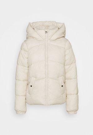 VMUPSALA SHORT JACKET  - Winter jacket - birch