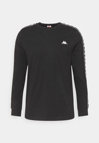 Kappa - IAN - Long sleeved top - caviar - 5