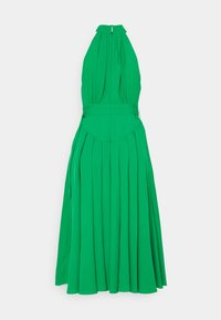 Diane von Furstenberg - NICOLA DRESS - Juhlamekko - kelly green - 1