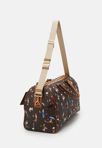 MICHAEL Michael Kors - Weekend bag - brown/multi - 2