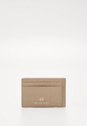 JET SET CHARMSM ID CARD CASE IT KENIA  - Wallet - truffle
