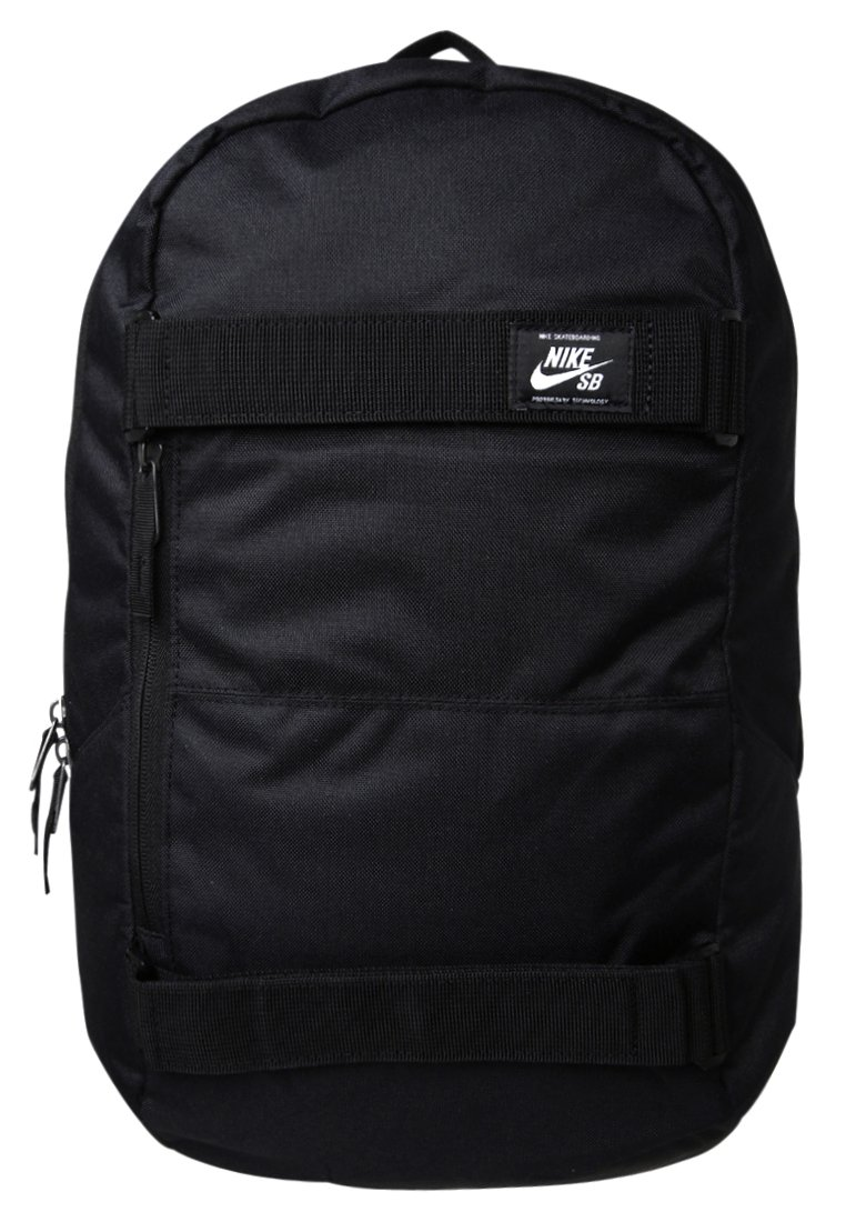 Nike SB Ryggsekk - black/white/svart 4MzdlIqSw1n2nVJ
