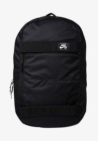 Nike SB - Batoh - black/white - 2