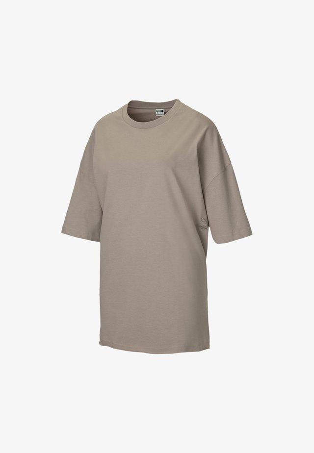 Print T-shirt - atmosphere
