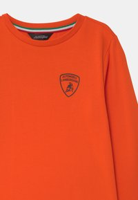 Automobili Lamborghini Kidswear - SOLID COLOR - Longsleeve - orange xanto - 2