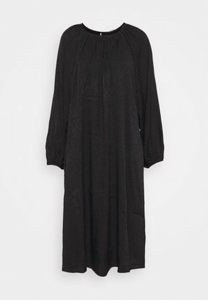 ALEXAH BELLOA DRESS - Day dress - black