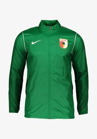 Nike Performance - NATIONAL FC AUGSBURG REGENJ - Club wear - gruen - 0