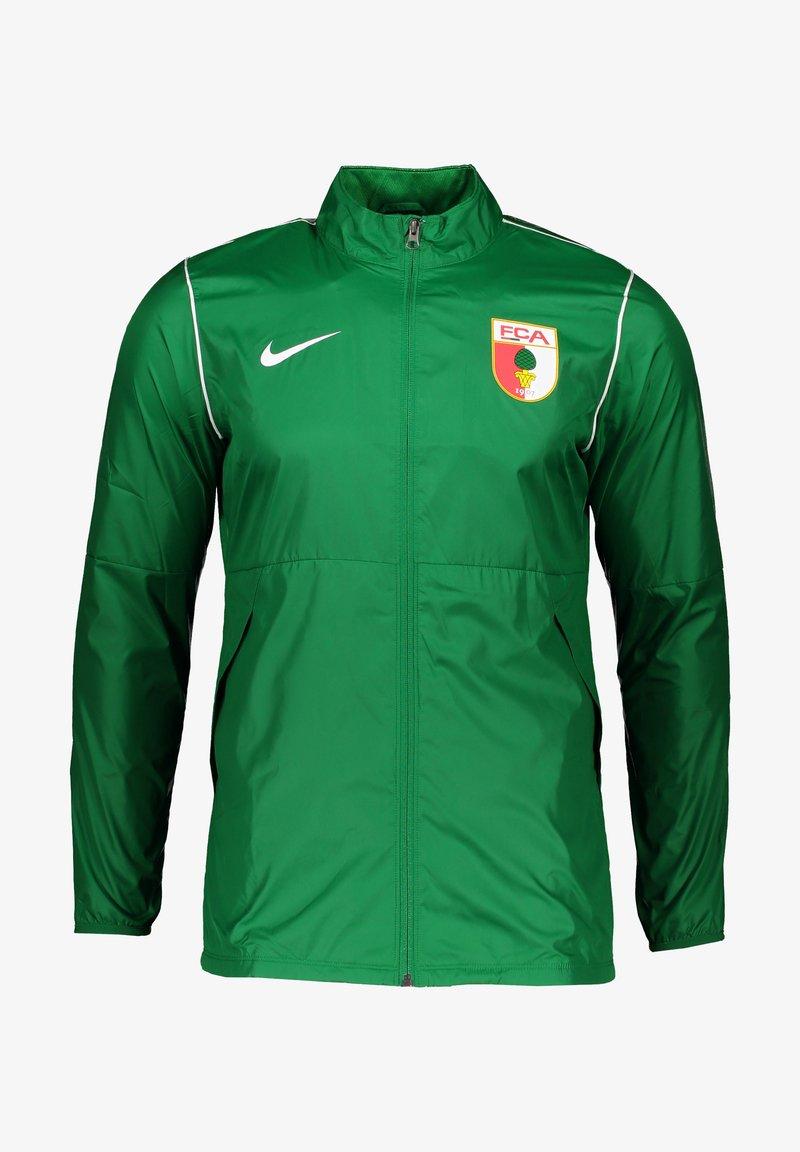 Nike Performance - NATIONAL FC AUGSBURG REGENJ - Club wear - gruen