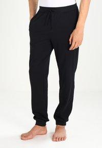 BOSS - MIX&MATCH - Pyjama bottoms - black - 0