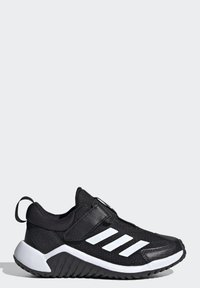 adidas Performance - UTURE SPORT RUNNING SHOES - Neutral running shoes - black - 5