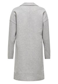 ONLY - Manteau court - medium grey melange - 6